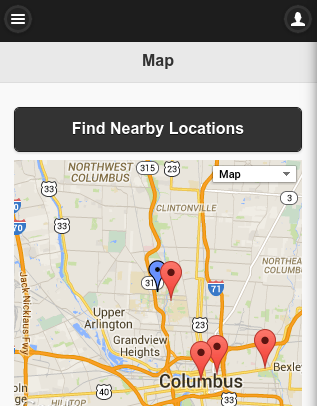 Build a Mobile App to Geo Locate Nearby Places with Drupal   Tyler