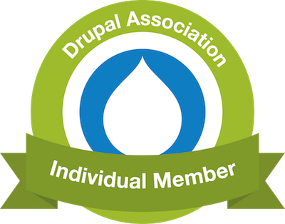 Tyler Frankenstein's Drupal Association Membership